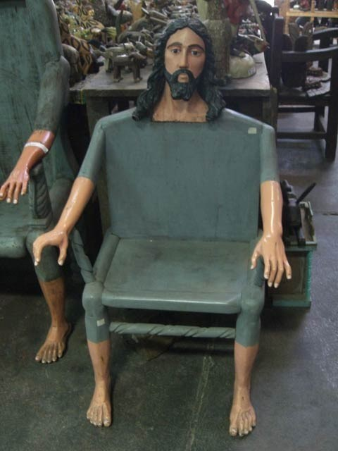 jesus,wtf,chairs,funny