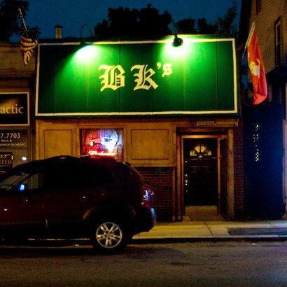dive bar beer pub of the week funny