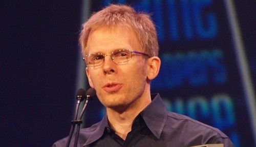 john carmack Video Game Coverage oculus rift funny - 7724563456