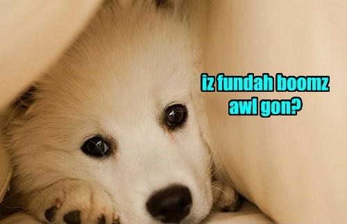 scary thunder cute loud - 7724886784