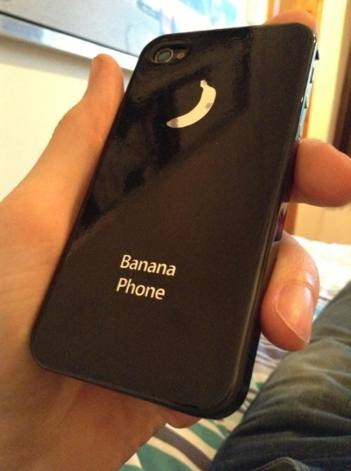 banana design phone funny failbook g rated - 7724901632