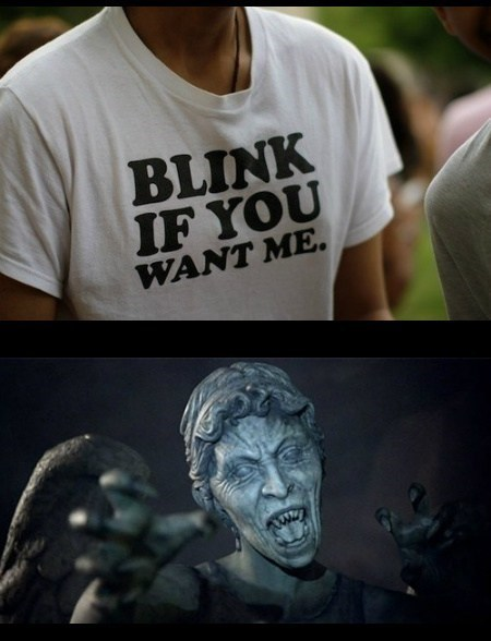 weeping angels t shirts - 7725148160