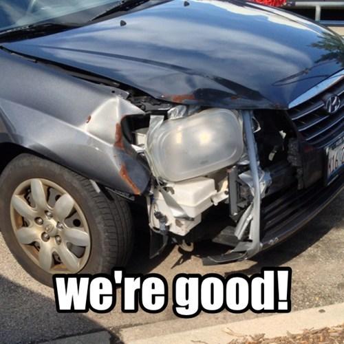 cars headlight tupperware funny there I fixed it - 7725296896
