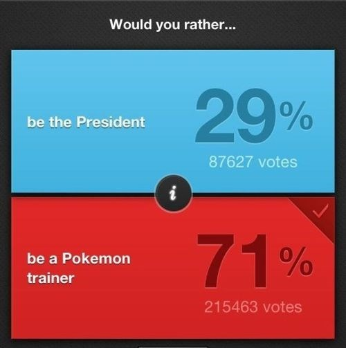 rather president pokemon trainer - 7726018304