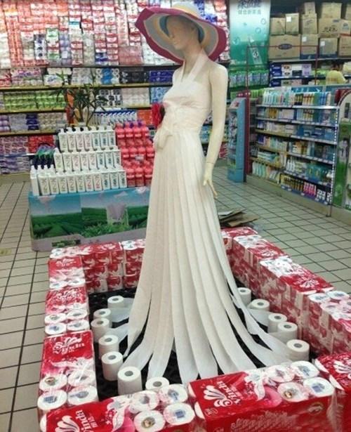 display dress TP win - 7726081792