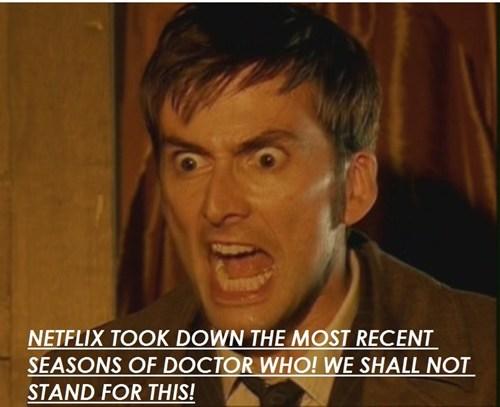 doctor who netflix - 7726355456