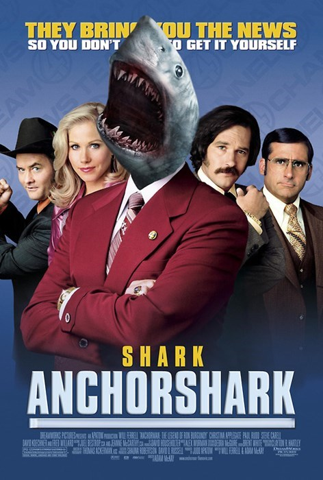 sharknado,sharks make movies better,movies,shark week,sharks