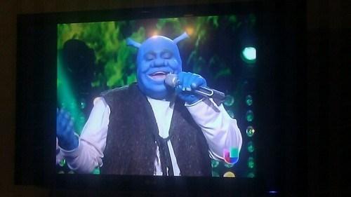 blue wtf shrek funny - 7727122944