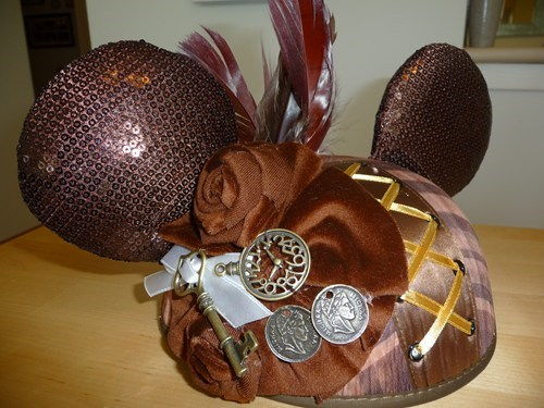 disney Steampunk mickey mouse - 7728040192
