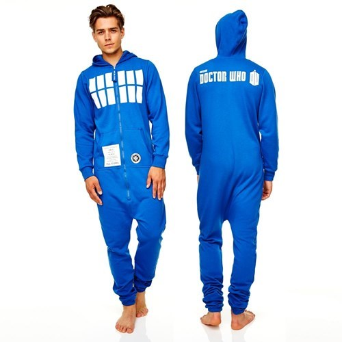 onesies tardis for sale doctor who - 7728241664