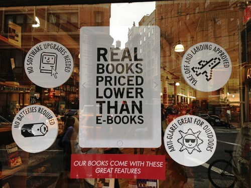 e books sign books funny g rated win - 7728328960