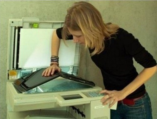 scanner laptop funny there I fixed it printer g rated - 7730029568