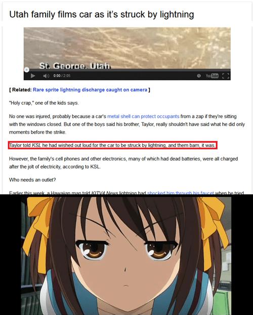 news anime haruhi suzumiya manga - 7730329088