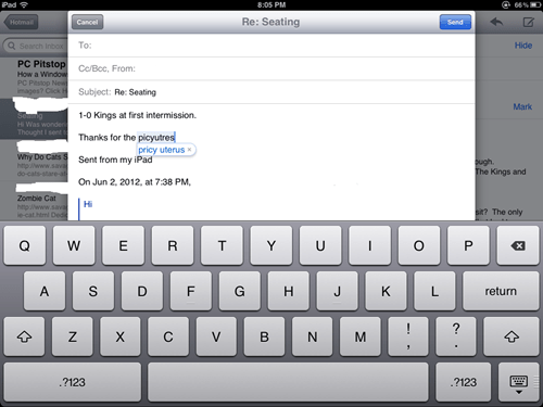 autocorrect,email,funny