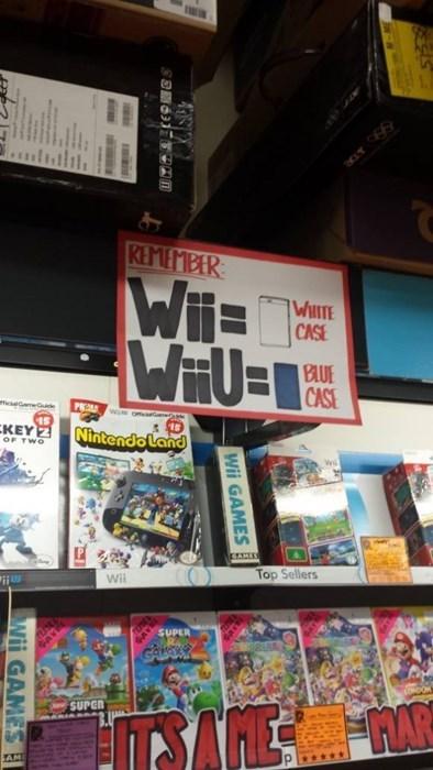 stores IRL wii U wii - 7732019200