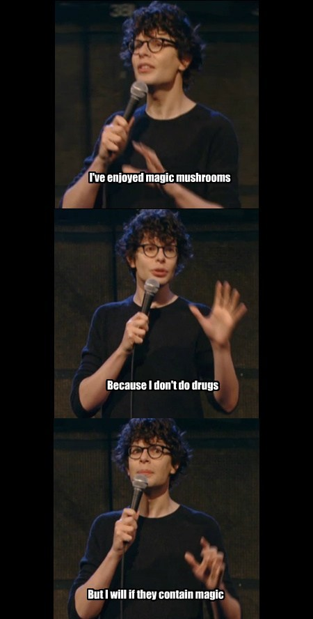 drugs,comedy,funny,magic
