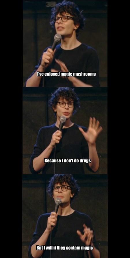drugs comedy funny magic - 7732426496