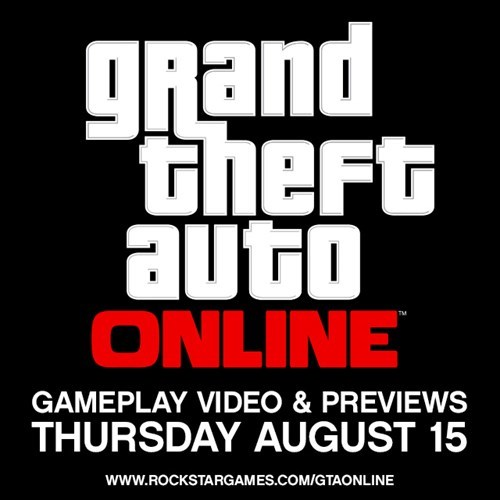 Grand Theft Auto Online Video Game Coverage grand theft auto v - 7732683264