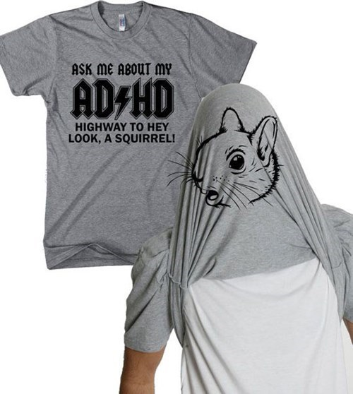 acdc adhd squirrel poorly dressed g rated - 7732684544