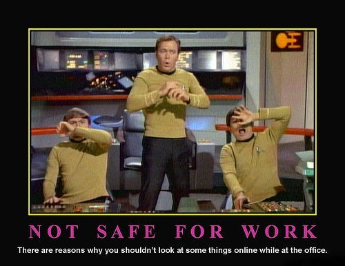 internet Star Trek funny wtf
