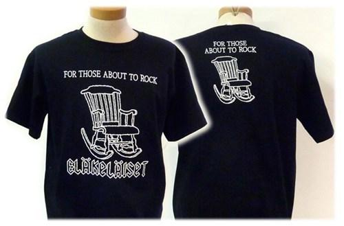 rock puns rockingchair Music fashion - 7732913408