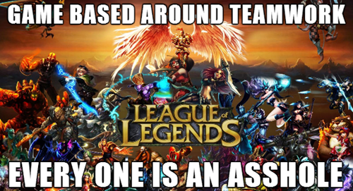 pcs annoying gamers online gaming league of legends - 7732928768