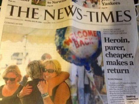 drugs,headline,juxtaposition,funny,newspaper