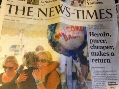 drugs headline juxtaposition funny newspaper - 7732953600