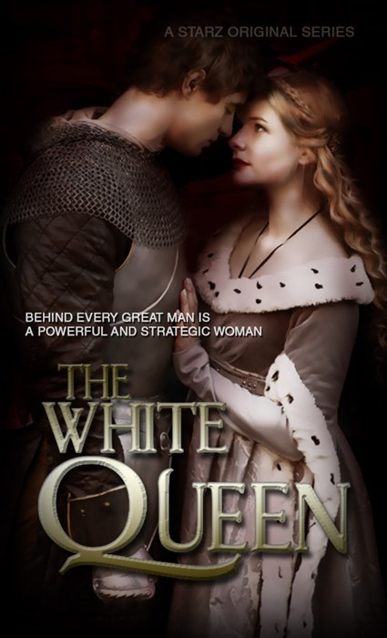 TV the white queen - 7732986880