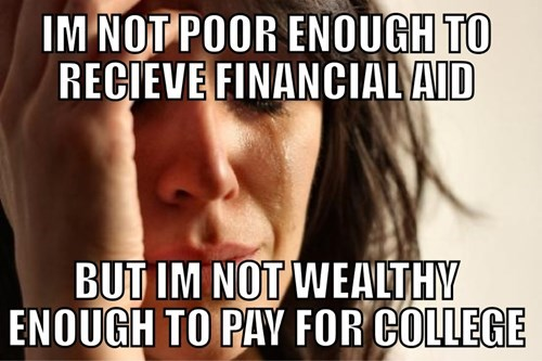 middle class Memes First World Problems - 7733085184