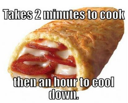 scumbag,hot pockets,food