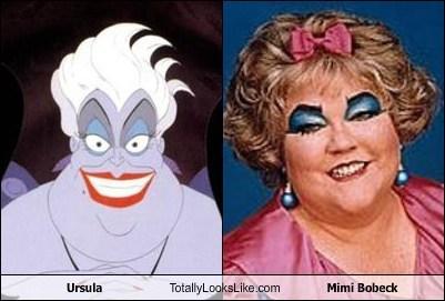 ursula mimi bobeck totally looks like funny - 7733850112