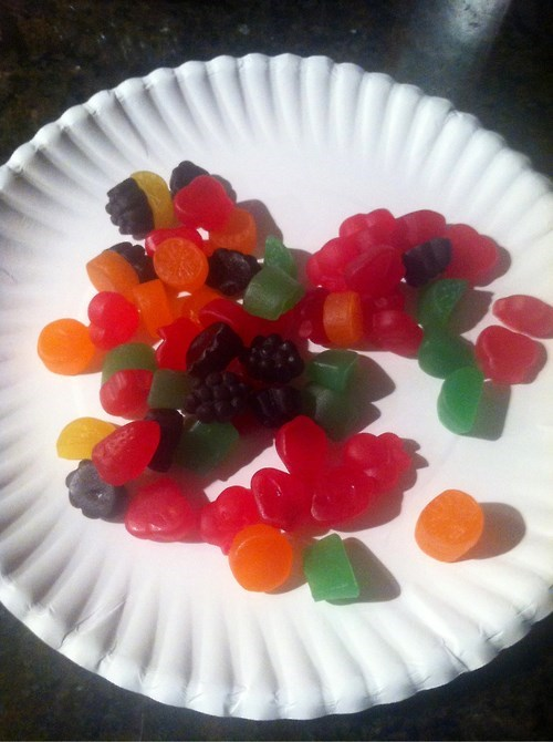 snack puns fruit salad - 7734305536