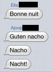 autocorrect,good night,german,text,french,funny,g rated,AutocoWrecks