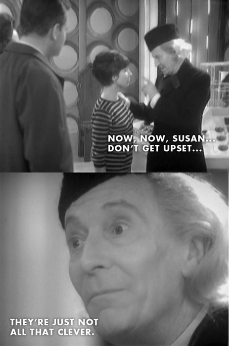classic who doctor who funny - 7734665728