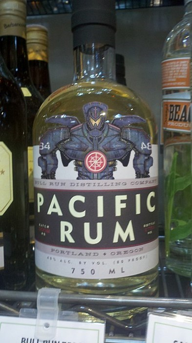 Rum,giant robots,pacific rim,funny,after 12,g rated
