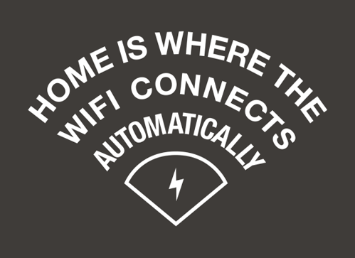 the internets,tshirts,wifi
