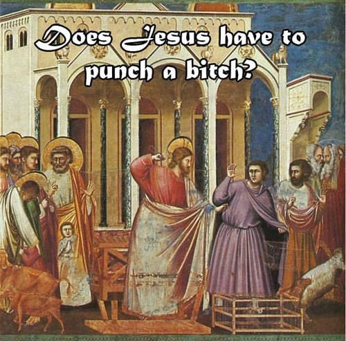 jesus religion funny americana - 7734853632