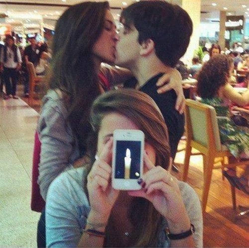 forever alone third wheel funny - 7734937088