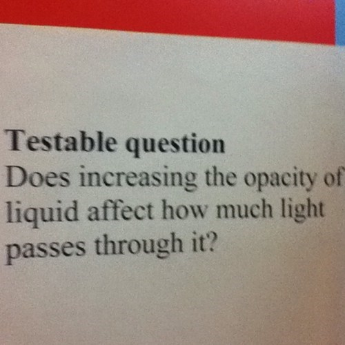 question opacity wtf science funny - 7735205888
