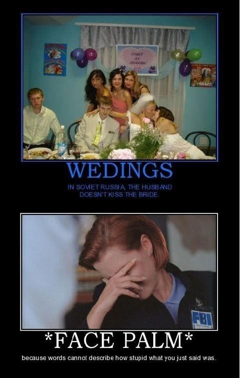 wtf idiots weddings funny - 7735266816