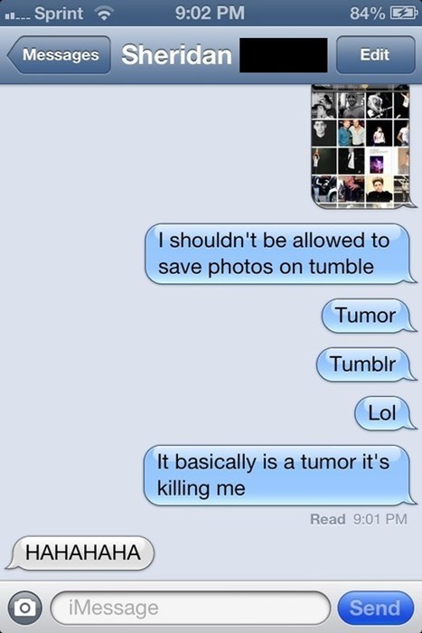 autocorrect tumblr text funny - 7736443392