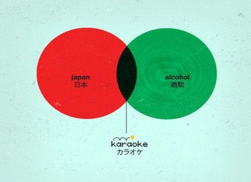 alcohol Japan karaoke - 7736562432