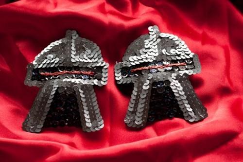 pasties for sale Battlestar Galactica - 7736616192