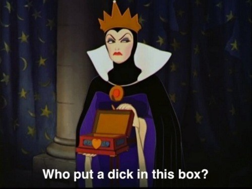 disney Sleeping Beauty no no tubes cartoons d in a box - 7736803072