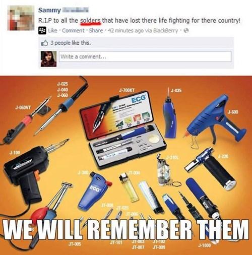 solders facebook typos - 7736814080