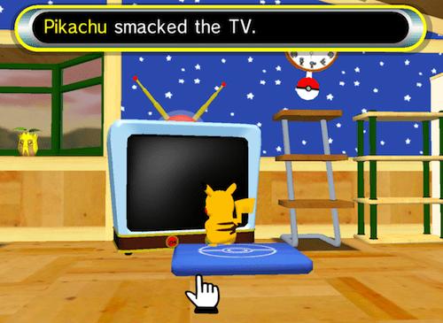calm down pikachu - 7736825600