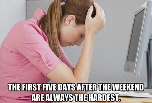 work,mondays