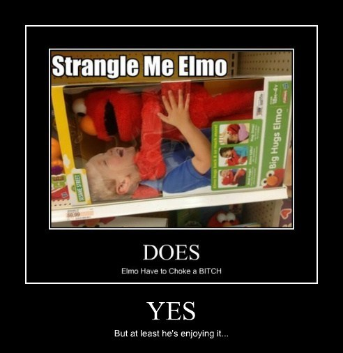 wtf kids elmo weird - 7736886528