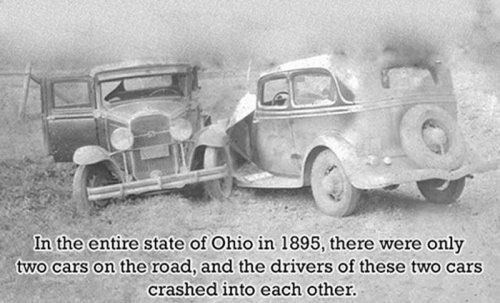 cars ohio accidents americana